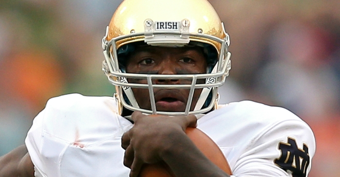 Malik Zaire announces his official transfer destination