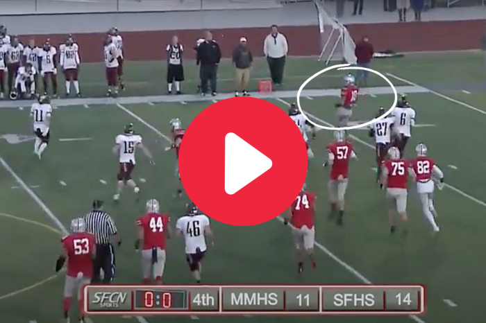 High School QB Forgets Clock, Loses Game in Embarrassing Fashion