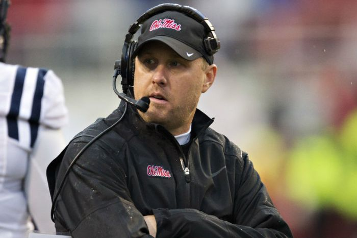 ESPN analyst weighs in on Hugh Freeze-to-Alabama rumors