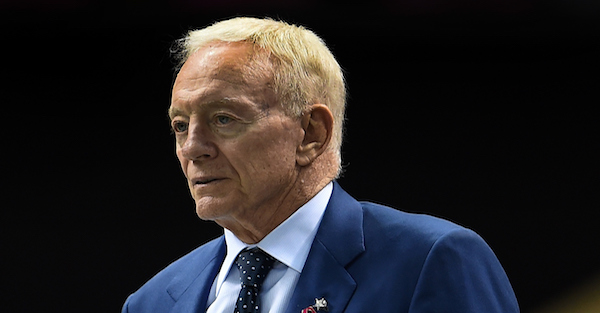 Did Jerry Jones' big mouth push away the Cowboys best option at reserve QB?