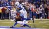 New England Patriots v Indianapolis Colts