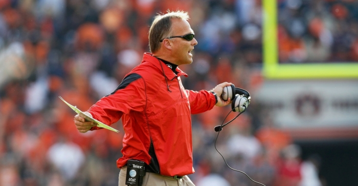 Former Georgia coach potentially throws Bulldogs under the bus with harsh comments
