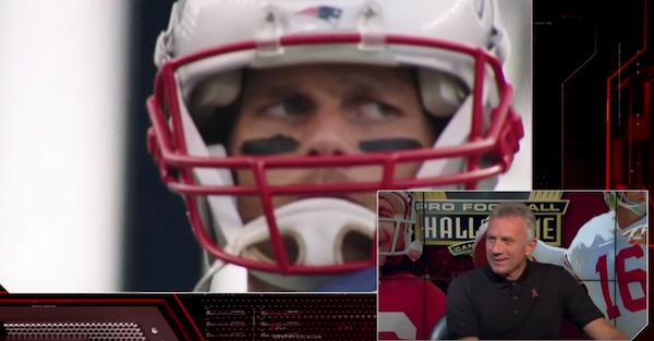 Joe Montana takes aim at Patriots, Tom Brady's alleged cheating ways