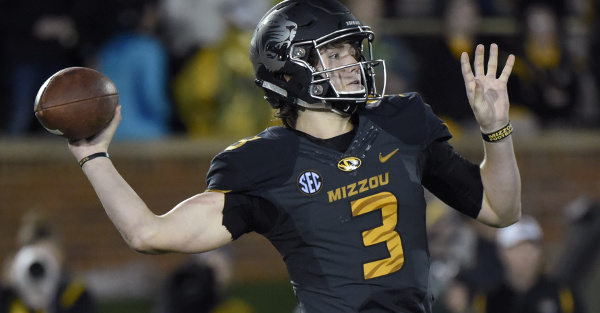 SEC quarterback could be putting his team in a rough spot with indecision over NFL Draft