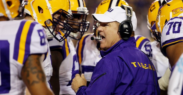 Report: Money won't be a factor in deciding Les Miles' fate, as LSU eyes big name replacements
