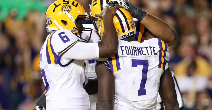 Former LSU starter trashes his offense after leaving the Tigers