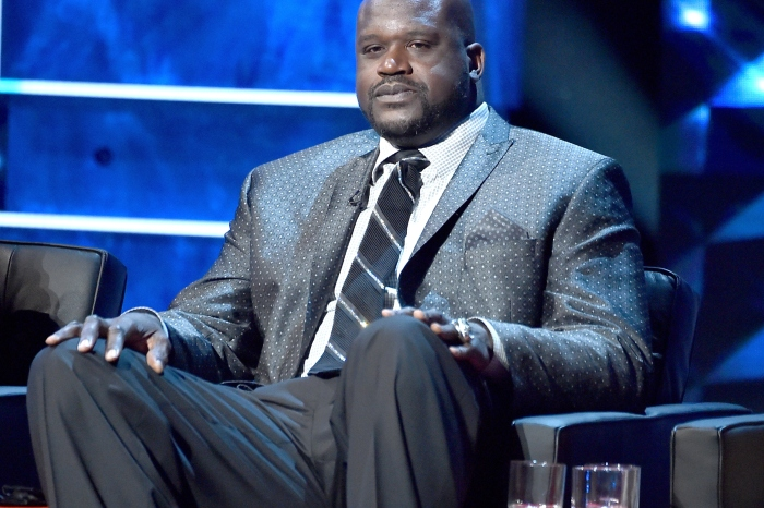 Shaq finally reveals why his planned WrestleMania match never went down