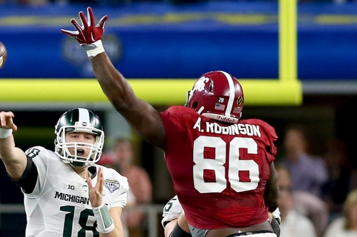 Per ESPN's Mel Kiper, four Alabama players to be Top 20 picks of 2016 NFL Draft