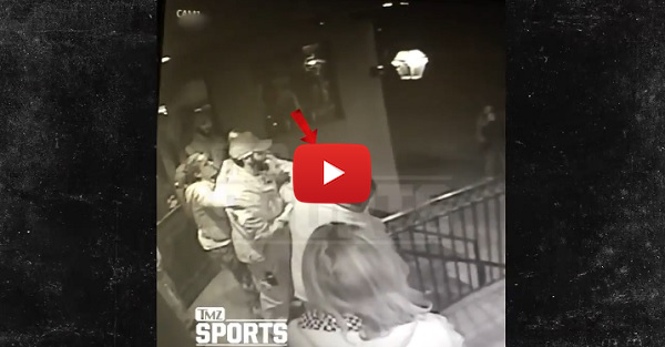 TMZ-obtained video claims to show TCU QB Trevone Boykin striking a cop