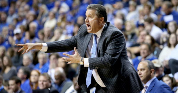 Report: Calipari asking for insane amount of money to coach Nets
