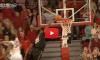 Damian Jones dunk