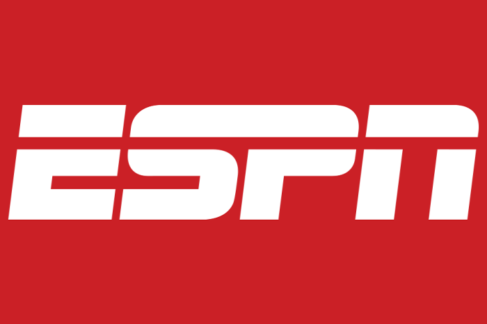 Good news for ESPN, baby. This personality is staying at a network reeling from big-name departures