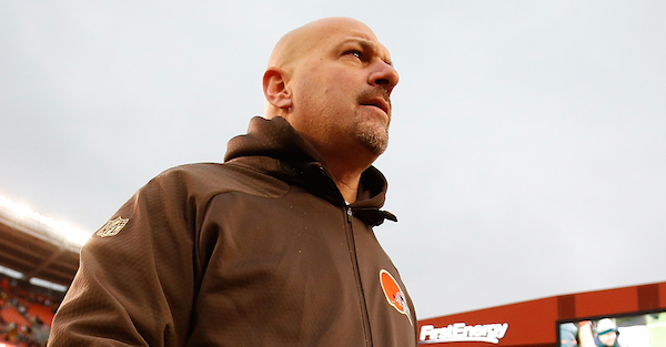 Browns fire GM, head coach after another dreadful season