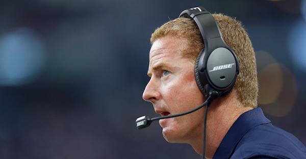 Jason Garrett close to filling coaching staff with latest Cowboys hiring