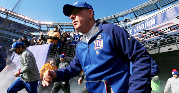 Report: Tom Coughlin expected to meet with this team for head coaching gig