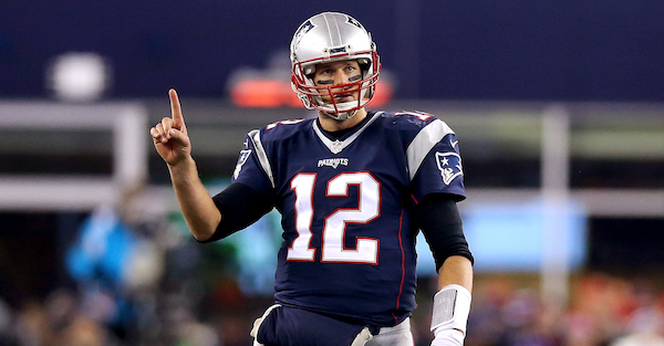 Tom Brady on pace and favored to do something no player in NFL history has done before