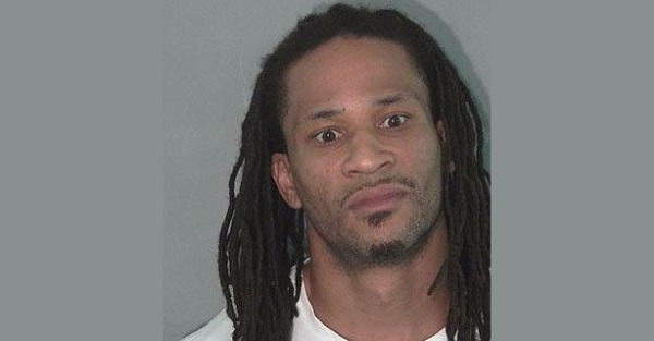 Report: Former Florida WR Jabar Gaffney arrested, faces felony charges