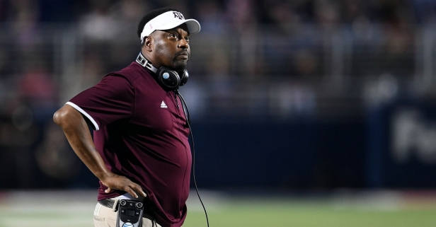 SEC analyst weighs in on what it will take for Kevin Sumlin to keep his job