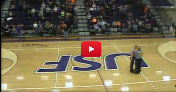 Refs get suspended for buzzer-beater technical debacle