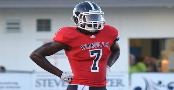 Florida State lands four-star wide receiver who was an Alabama target