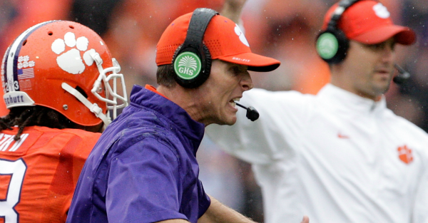 Clemson to lose even more depth in secondary after transfer