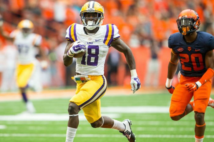 Two LSU defensive stars make decision on 2016 NFL Draft