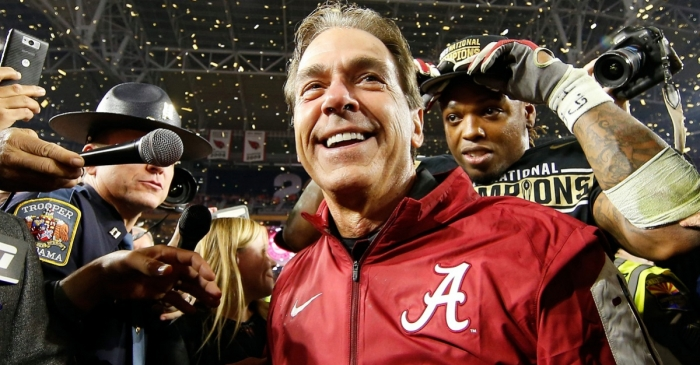 Nick Saban's Net Worth: 6 Titles Earned Alabama's Coach Millions