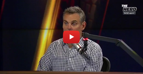 Cowherd: Michigan is a potential title contender in 2016