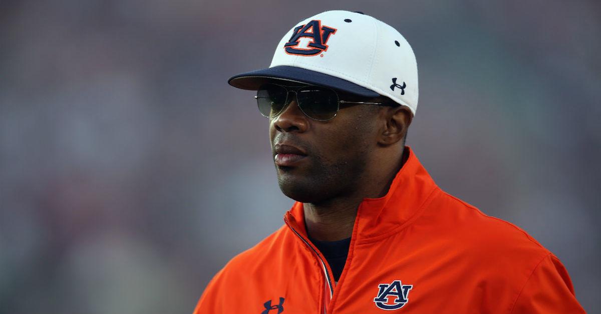 LSU hires WR coach Dameyune Craig away from Auburn