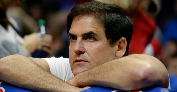 "Mark Cuban wants to keep ""Hack-a-Shaq"" strategy in the NBA"