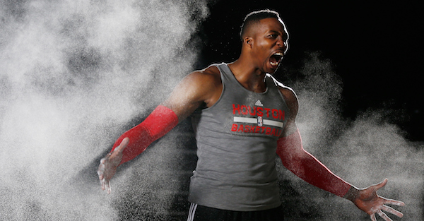 Dwight Howard reportedly interested in being traded to these two teams