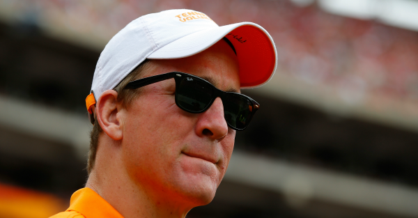 Report alleges cover-up of sexual assault allegations against Peyton Manning when he was at Tennessee