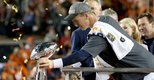 Tennessee honors Manning after Super Bowl win