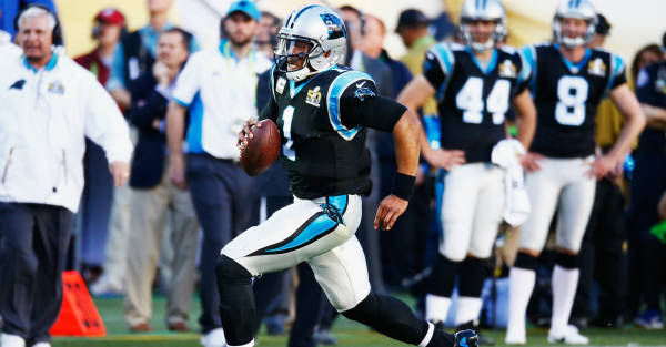 Cam Newton fires back at his critics in Instagram post