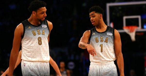 Report: The Celtics almost got Jahlil Okafor at the trade deadline