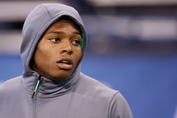 Jalen Ramsey's impressive Combine has him being compared to this Top 5 pick
