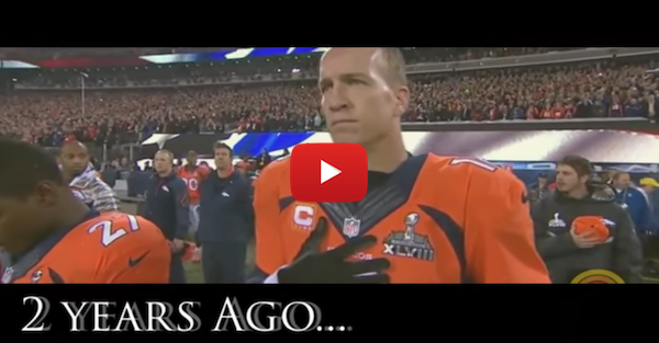This incredible Broncos trailer shows all the doubt surrounding the Super Bowl champs this season