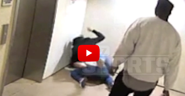 Jaguars DE Dante Fowler allegedly shown in baby mama brawl video