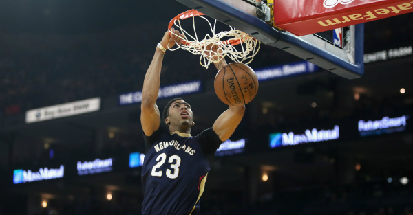Anthony Davis could be missing out on $24 million bonus if Pelicans decide to do this