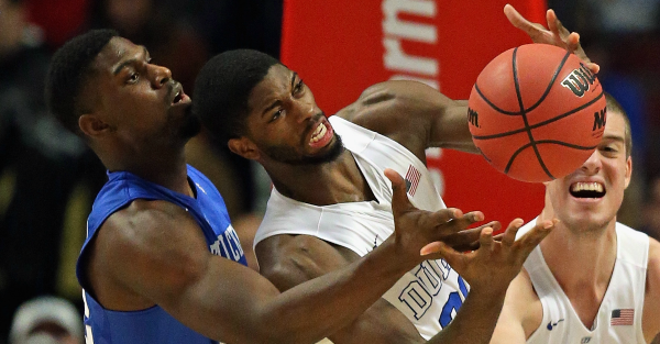 Amile Jefferson to miss the rest of the season