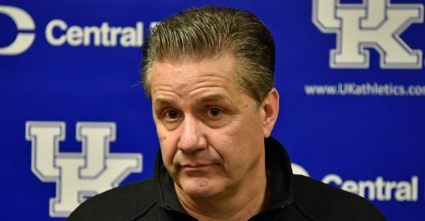 Calipari criticizes Damion Lee transfer to Louisville