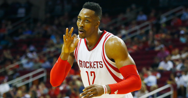 Air B. and B. Podcast Ep. 9: Is Dwight Howard still valuable?