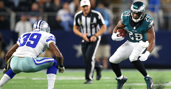 Surprise team reportedly makes shocking trade for DeMarco Murray