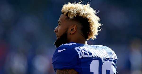 Giants coaches are reportedly fed up with Odell Beckham Jr., could take this drastic action next