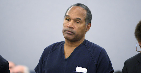 Stunning decision could be on the way for O.J. Simpson's jail sentence