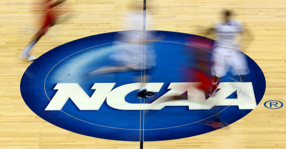 The NCAA actually posted a loss in the 2015 fiscal year
