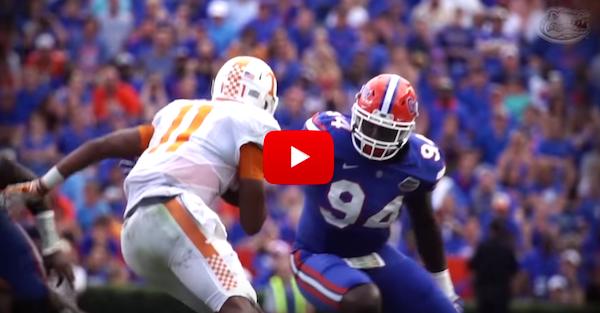 Florida football drops sick 'Chapter 2' hype video