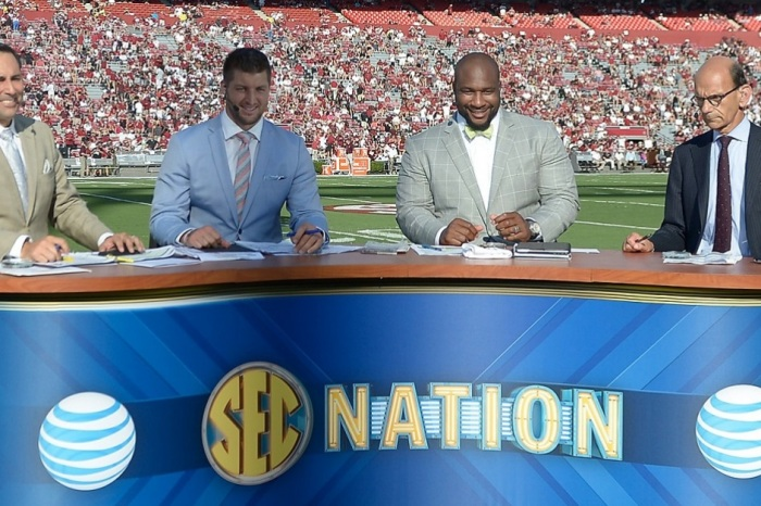 SEC Network analyst names coaching vacancy 'one of the best jobs in college football'