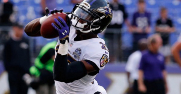Ravens CB tragically pronounced dead on Friday afternoon following motorcycle crash