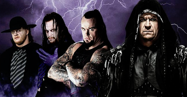 News has changed for the Undertaker's WWE tour schedule, but does that really mean anything?